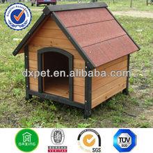 Luxury Wooden Dog House(BV SGS TUV FSC)