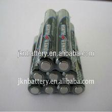 best price LR06 1.5V 800mah UM4 AAA batteries alkaline battery 1.5v aa rechargeable battery