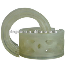 Patent Urethane material coil spring buffer for MITSUBISHI GALANT for shock absorber protection