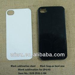 custom hard phone case for iphone