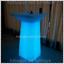 light up table(60*60*50cm) & make up table with lights