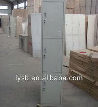 3 Tier Steel Storage Box/Cabinet/Locker/Cupboard