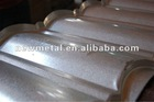metal roof tile factory