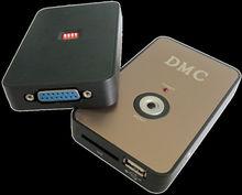 car audio kit MP3/WMA/ITUNES format DMC-9088