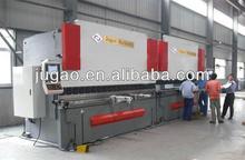 WE67Y sheet metal folding WITH GOOD PRICE