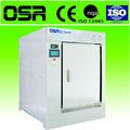 Detección de fugas de esterilizador de líquido oral y solución de lainyección bandeja de comida de calor máquinadesello( osr- ck)