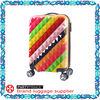 2013 fashion ABS+PC 2028 MOQ 500 for male or female successful fine workmanship fashion big travel bag,trolley bag case