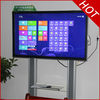 infrared touch screen graphic drawing tablet with built in PC