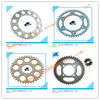 best CG125 TITAN (44T-14T) for Honda motorcycle sprockets
