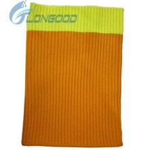 Colorful Wool Socks Bag for iPad 2