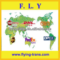 reliable swift cheapest professional all express from china to U.A.Eetc all over the world