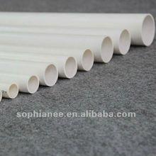 Guangdong China Factory Precision Make PVC Pipes