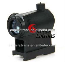 Tactical 1X20 T1 w/ riser mount/ Red Dot Scope w/Pierced Riser Mount