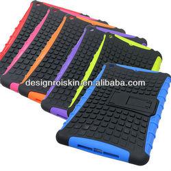 combo case for ipad mini colorful