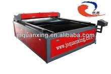 Machine de gravure laser CO2 pour industrie de modele QX1620
