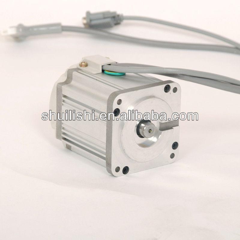 Sewing Machinery Parts Electric Motors Brushless Servo