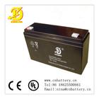 Rechargeable 6v12ah storage battery/vrla lead acid battery/solar exide batery