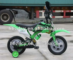 motor bicicleta/bici motor bicycle style for kids