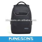 "Dark Red 15.6"" Waterproof Foam Nylon Jacquard Computer Bag Backpack, Laptop Bag Industry Standard Lead Promoter"