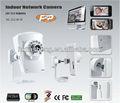 p2p indoor senza fili webcam con sd card mini camme rete per prodottidelbambino 2 vie audio microfono nascosto