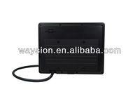 "7"" IP64 Passenger Information Machine w/ 3G, GPS, WiFi & Bluetooth"
