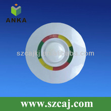 Ceiling Infrared and Microwave Alarm Motion Detector