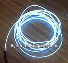 Auto smart EL wire cable