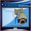 wifi wireless webcam night vision led ir speed dome ip camera