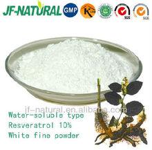 Water soluble Resveratrol10%