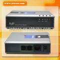 Rj-45 1 porta lan ethernet pap-2t pap2-na telefono voip adattatore sip di sostegno& fax t. 38