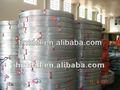 Alambre estancia / galvanizado de acero de alambre BS183