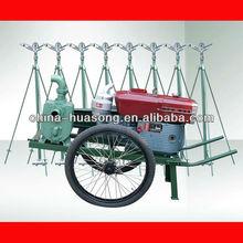 Trolley carring 8.8CP-55 farm irrigation machine/saving water/saving energy