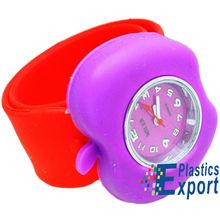shenzhen factory supply best price slap watch with various design