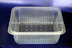 Wholesale Plastic Food tray