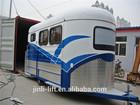 2 horse trailer classic horse trailer deuxe horse trailer