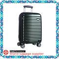 """Diverses couleurs abs+pc concevoir vos propres bagages éminents en 20"""", 24"""", 28"""""""