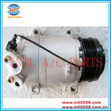 DKS17D AC Compressor 2004-2010 Nissan Armada/ Pathfinder/ Titan/ Infiniti QX56 5.6L 926007S000 926009FE0B 92600ZJ00B 92600ZL10B
