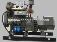 CCS approved Stable Performance marine fresh water generator