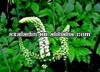 100% Natural Black Cohosh P.E.Triterpene Glycosides 2.5% 5% 8%