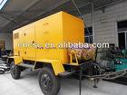 Trailer/mobile diesel generations 50HZ 1500RPM