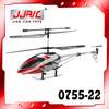 0755-22 45CM alloy 3.5ch remote control toy helicopter