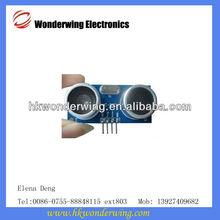 Hot robot low price HC-SR04 ultrasonic wave Ranging Sensor module Electronic Components Semiconductors
