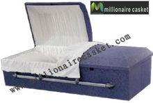 cheap cardboard coffin