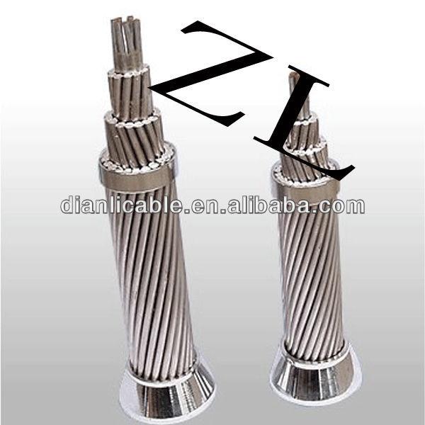 Los fabricantes chinos de ( AZ ) de australia estándar 3607 de aluminio Conductor ( Aluminised ) acero