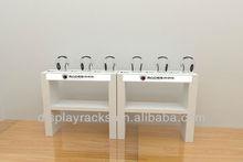 Premium quality headphone/earphone display stand