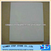 White Ceramic Tiles Polished Crystal