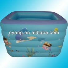 custom inflatable pool toys
