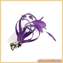 hair fascinator headband for party