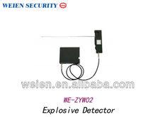 We-zwy02 detector de explosivos
