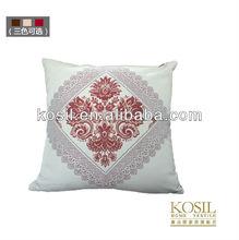 European luxury sofa cushion